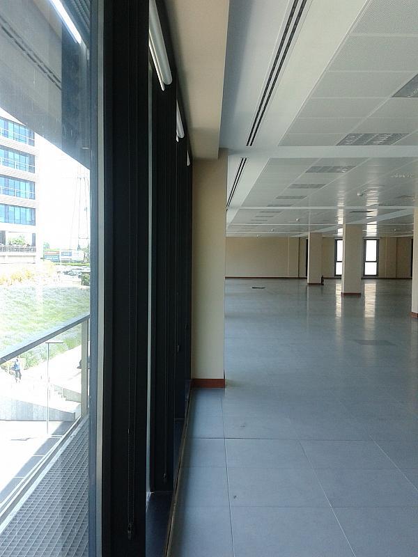 Oficina en alquiler en calle Jesús Serra Santamans, Sant Cugat del Vallès - 275053126
