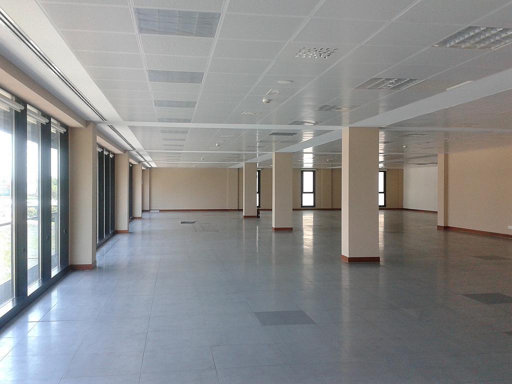 Oficina en alquiler en calle Jesús Serra Santamans, Sant Cugat del Vallès - 275053143