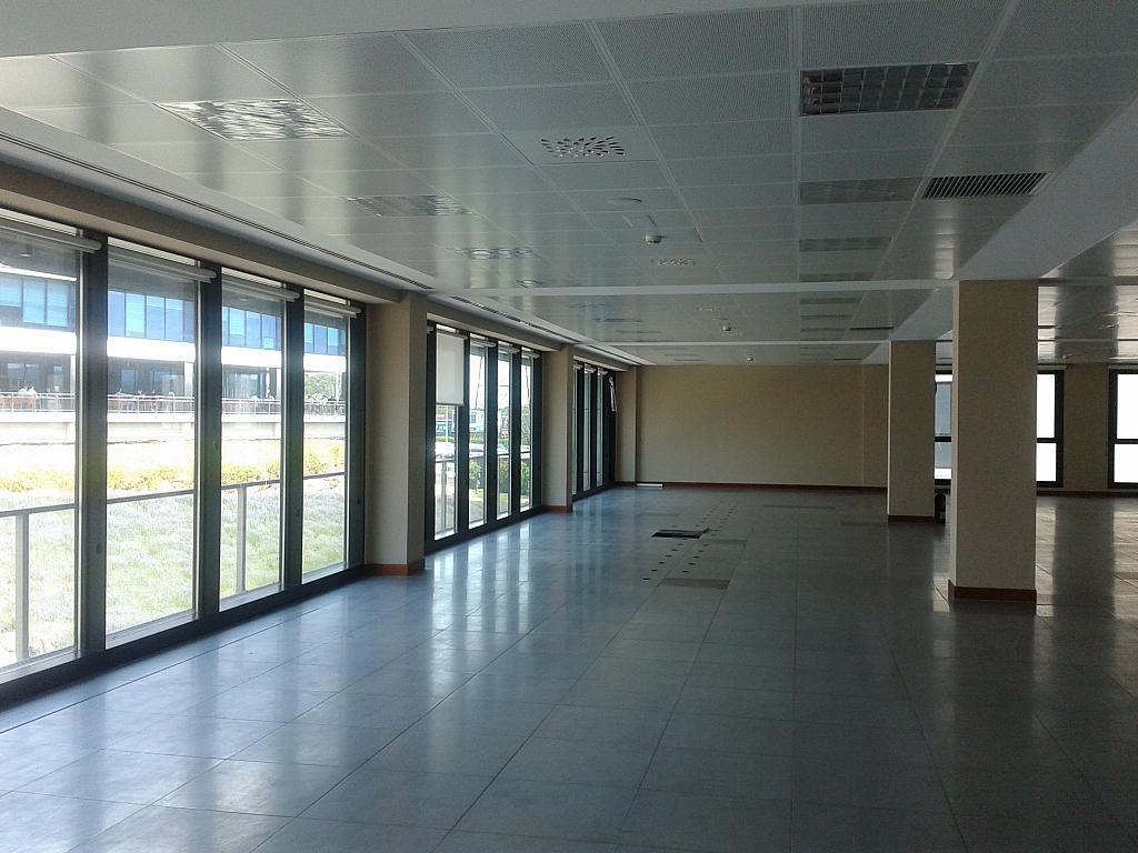 Oficina en alquiler en calle Jesús Serra Santamans, Sant Cugat del Vallès - 275053150