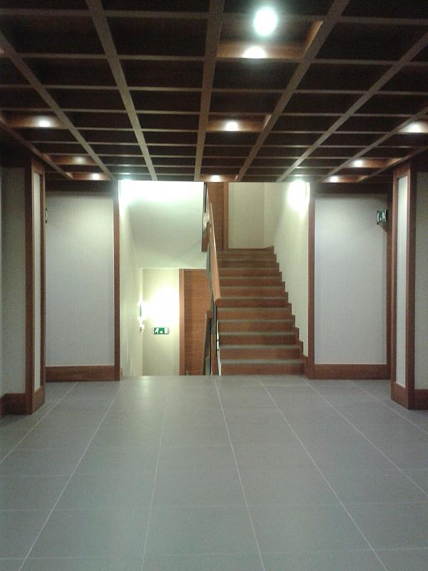 Oficina en alquiler en calle Jesús Serra Santamans, Sant Cugat del Vallès - 275053170