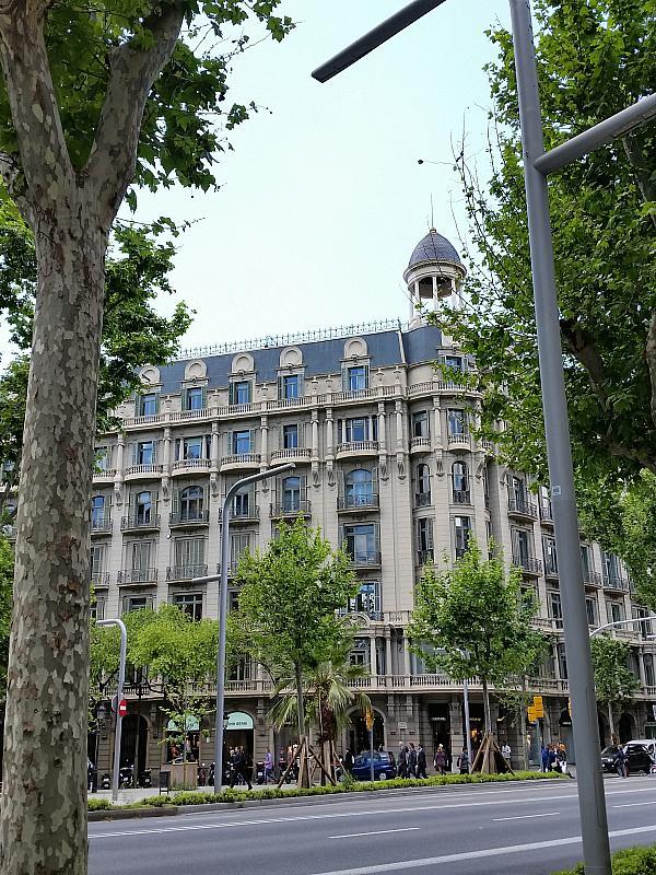 Oficina en alquiler en rambla Catalunya, Eixample dreta en Barcelona - 275451236