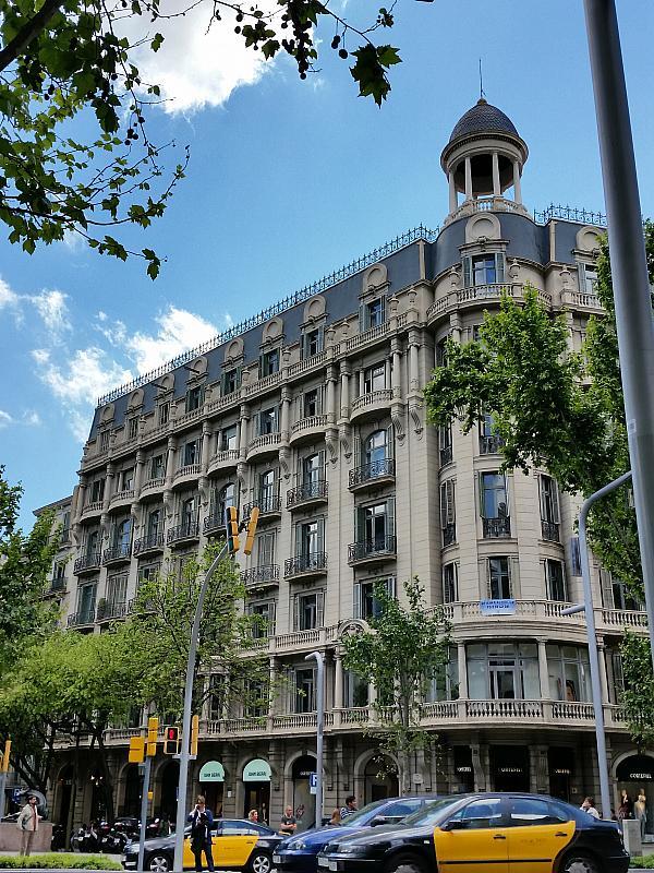 Oficina en alquiler en rambla Catalunya, Eixample dreta en Barcelona - 275451242