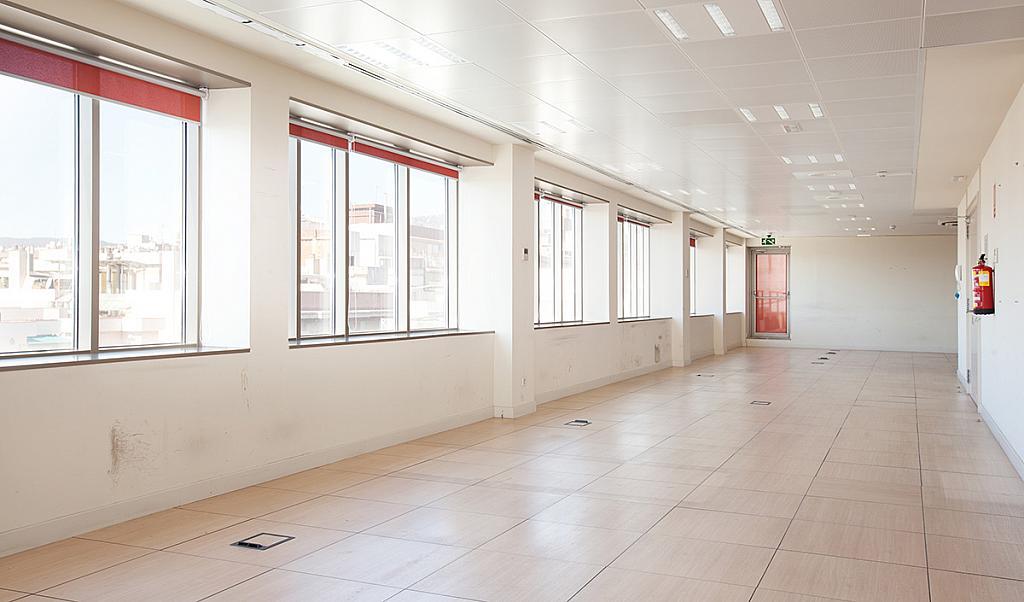Oficina en alquiler en calle Lepant, La Sagrada Família en Barcelona - 275453791