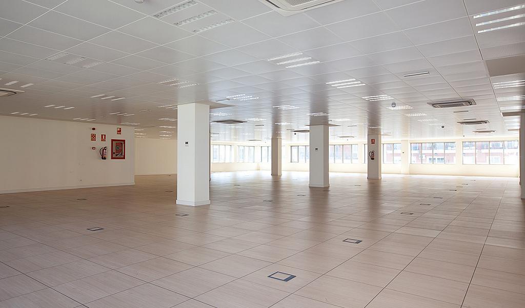 Oficina en alquiler en calle Lepant, La Sagrada Família en Barcelona - 275453794