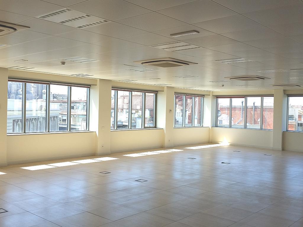 Oficina en alquiler en calle Lepant, La Sagrada Família en Barcelona - 275453804