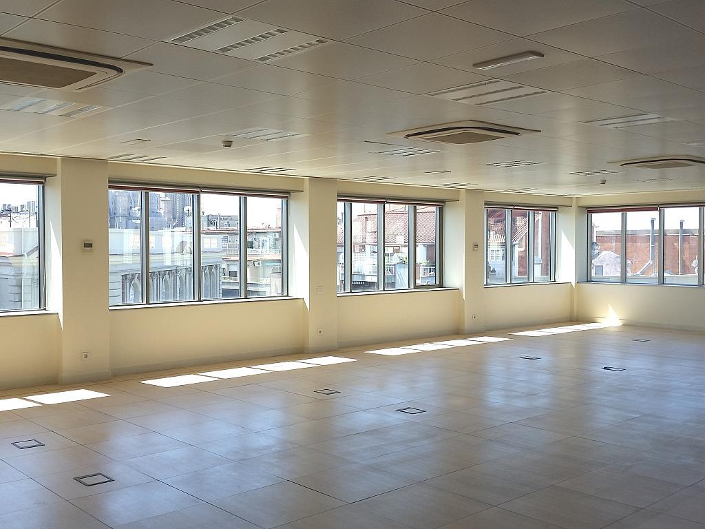 Oficina en alquiler en calle Lepant, La Sagrada Família en Barcelona - 275453805