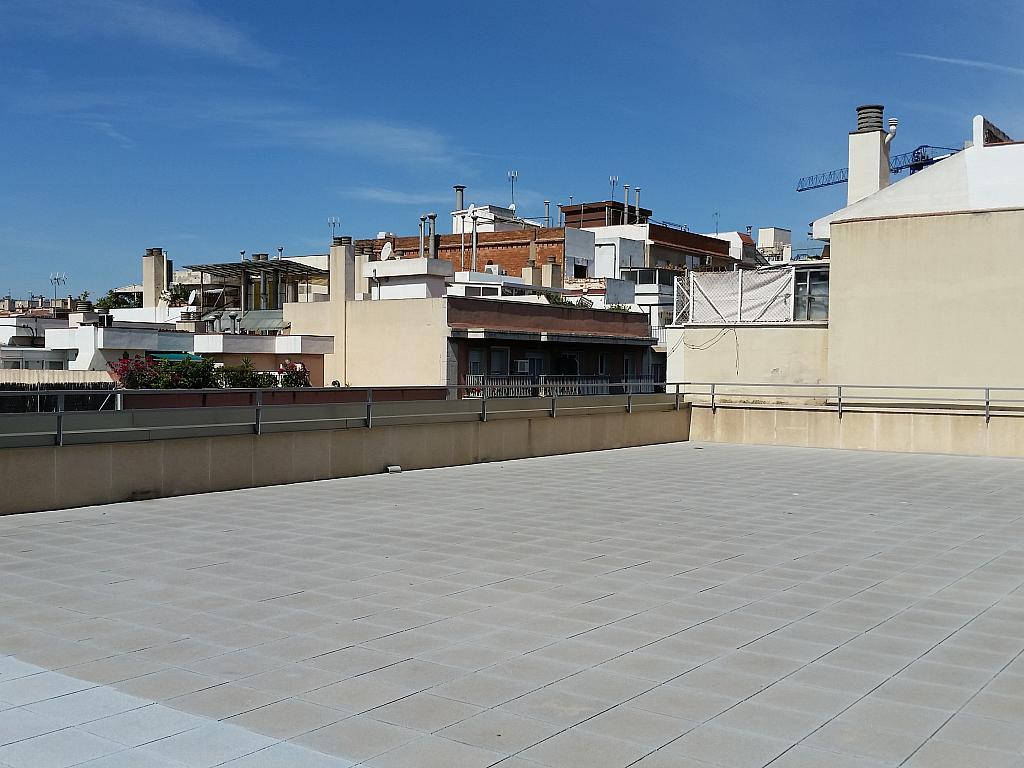 Oficina en alquiler en calle Lepant, La Sagrada Família en Barcelona - 275453807