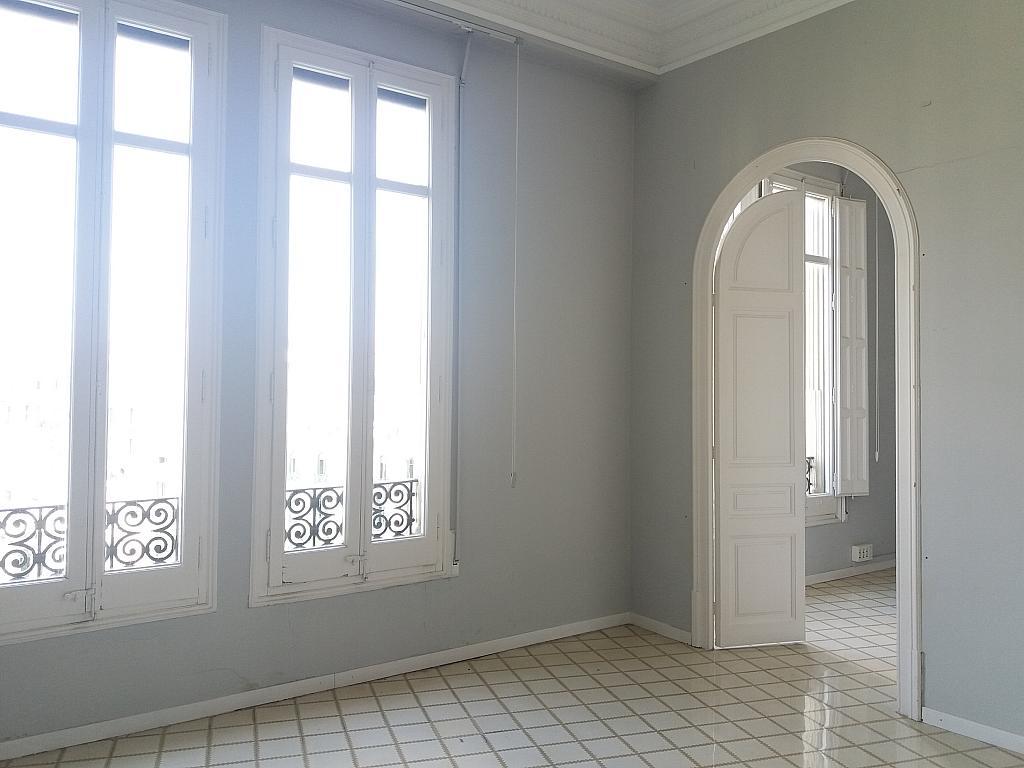 Oficina en alquiler en calle Diagonal, Eixample esquerra en Barcelona - 278168949