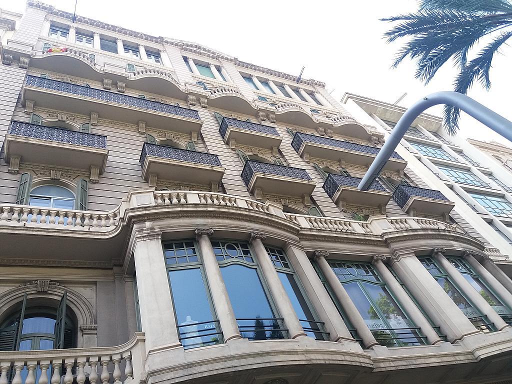 Oficina en alquiler en calle Diagonal, Eixample esquerra en Barcelona - 278168952