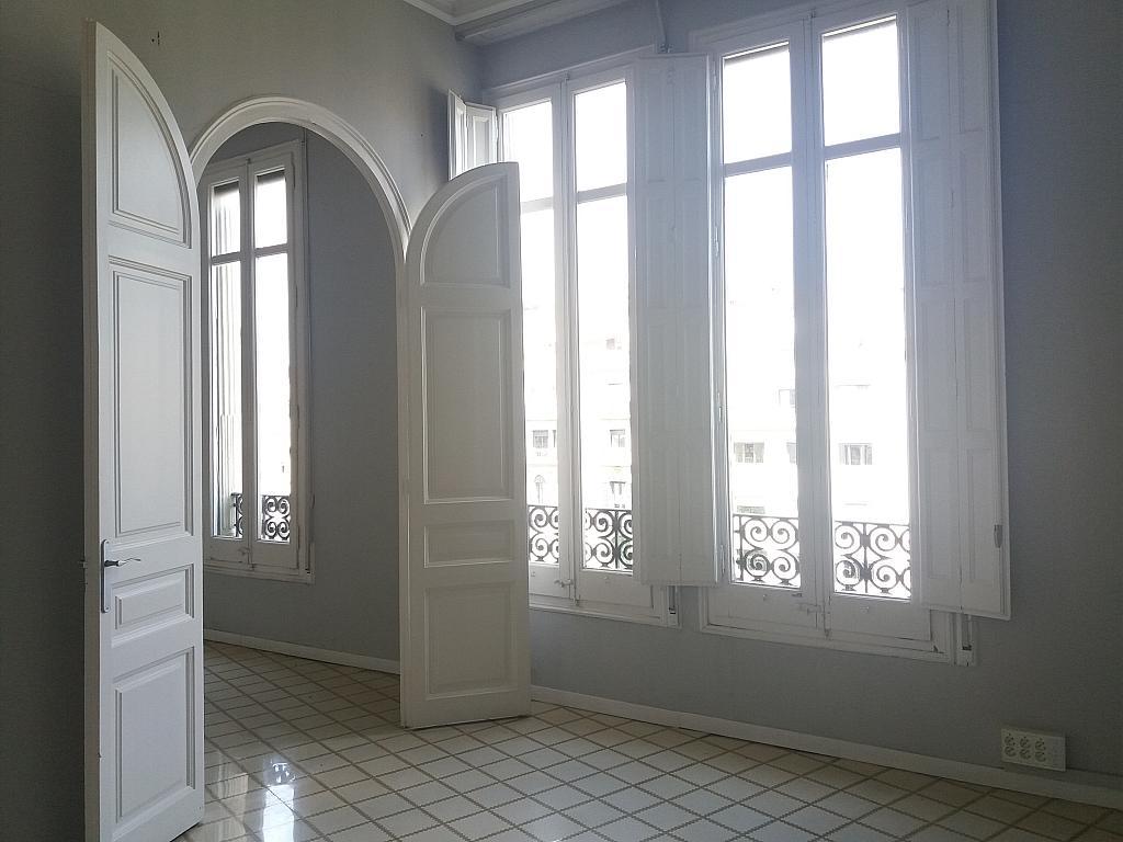 Oficina en alquiler en calle Diagonal, Eixample esquerra en Barcelona - 278168954