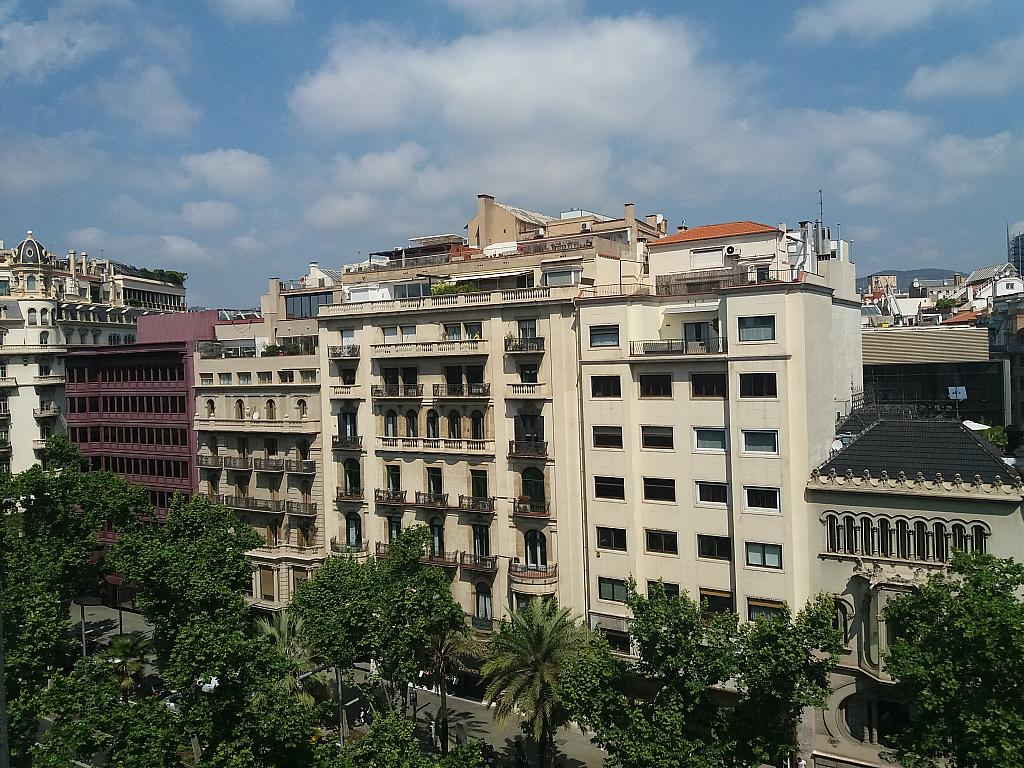 Oficina en alquiler en calle Diagonal, Eixample esquerra en Barcelona - 278168957