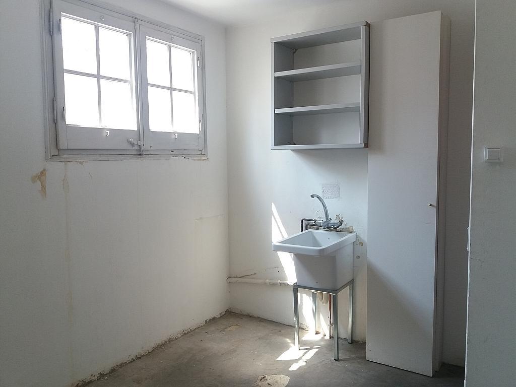 Oficina en alquiler en calle Diagonal, Eixample esquerra en Barcelona - 278168964