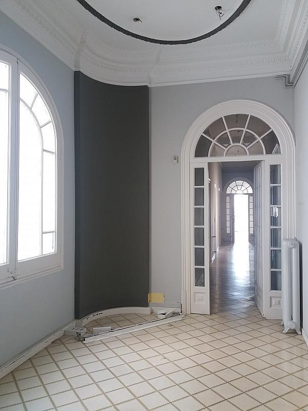 Oficina en alquiler en calle Diagonal, Eixample esquerra en Barcelona - 278168976