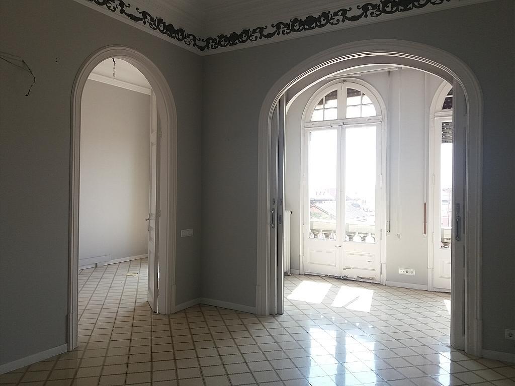 Oficina en alquiler en calle Diagonal, Eixample esquerra en Barcelona - 278168990