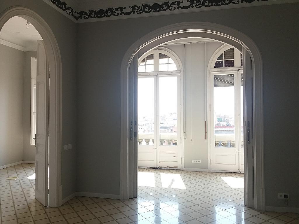 Oficina en alquiler en calle Diagonal, Eixample esquerra en Barcelona - 278168999