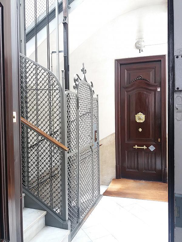 Oficina en alquiler en calle Diagonal, Eixample esquerra en Barcelona - 278169003