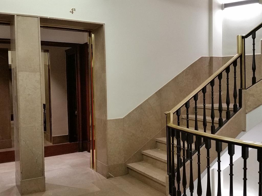 Oficina en alquiler en paseo De Gràcia, Eixample dreta en Barcelona - 280256999