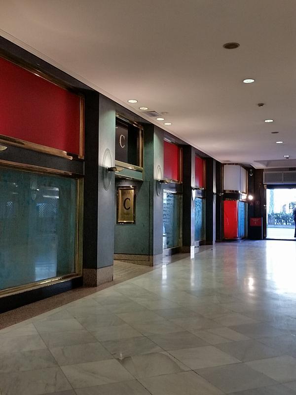Oficina en alquiler en paseo De Gràcia, Eixample dreta en Barcelona - 280257005