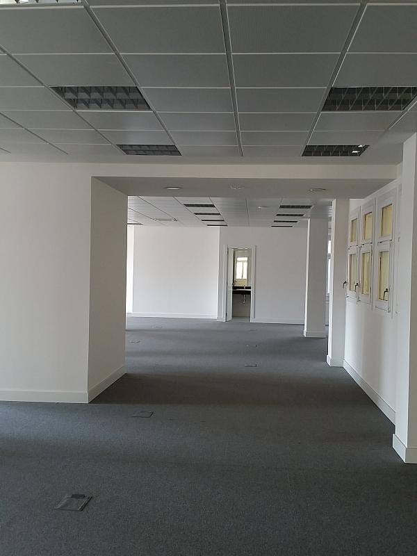 Oficina en alquiler en paseo De Gràcia, Eixample dreta en Barcelona - 280257023