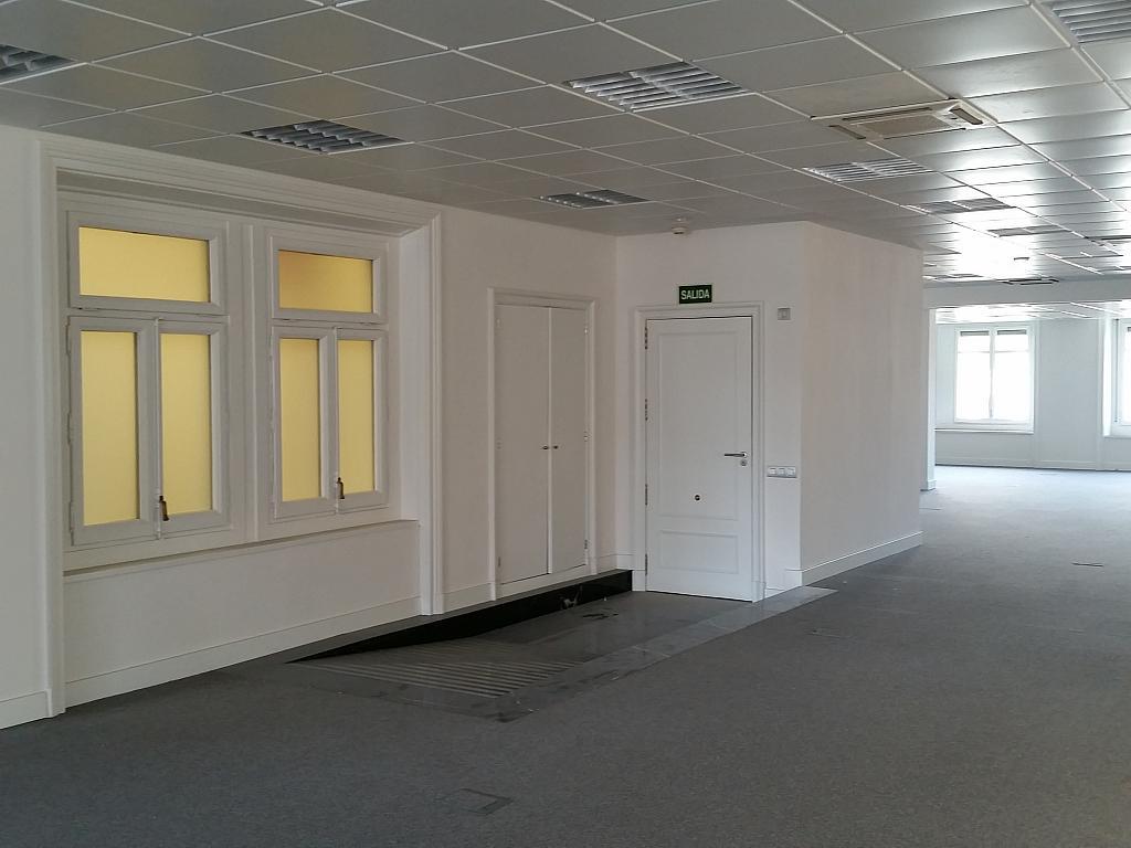 Oficina en alquiler en paseo De Gràcia, Eixample dreta en Barcelona - 280257027