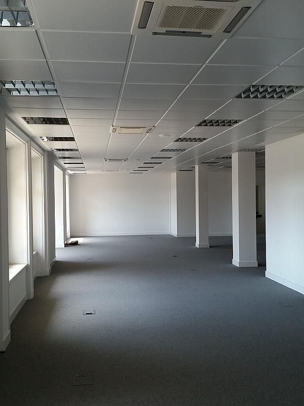Oficina en alquiler en paseo De Gràcia, Eixample dreta en Barcelona - 280257040
