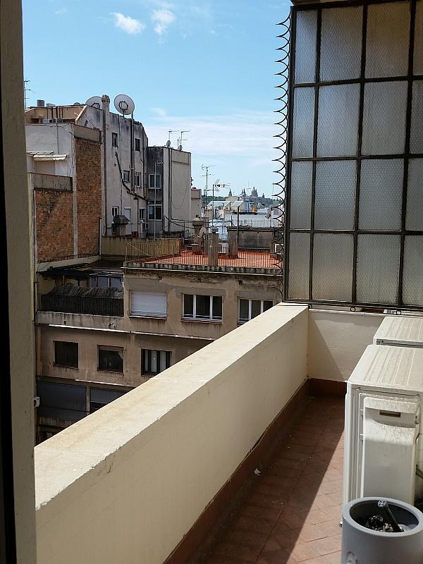 Oficina en alquiler en paseo De Gràcia, Eixample dreta en Barcelona - 280257046