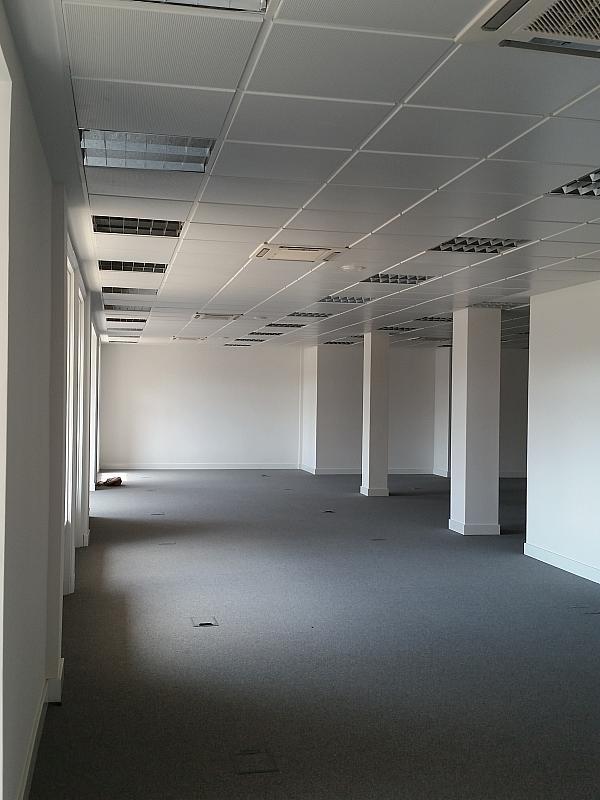 Oficina en alquiler en paseo De Gràcia, Eixample dreta en Barcelona - 280257048