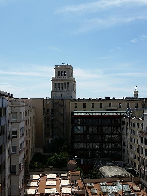 Oficina en alquiler en paseo De Gràcia, Eixample dreta en Barcelona - 280257051
