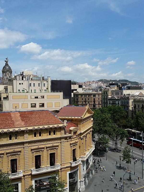 Oficina en alquiler en paseo De Gràcia, Eixample dreta en Barcelona - 280257067