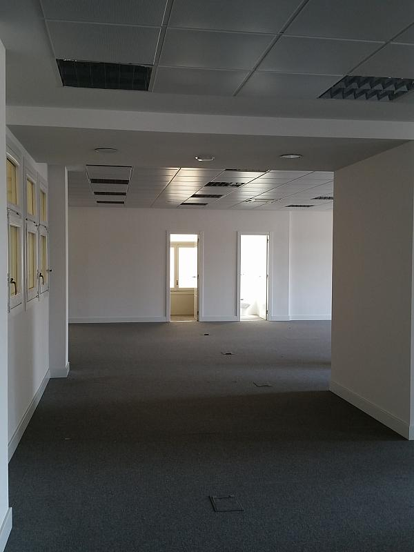 Oficina en alquiler en paseo De Gràcia, Eixample dreta en Barcelona - 280257074