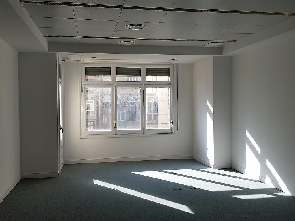 Oficina en alquiler en paseo De Gràcia, Eixample dreta en Barcelona - 280260394