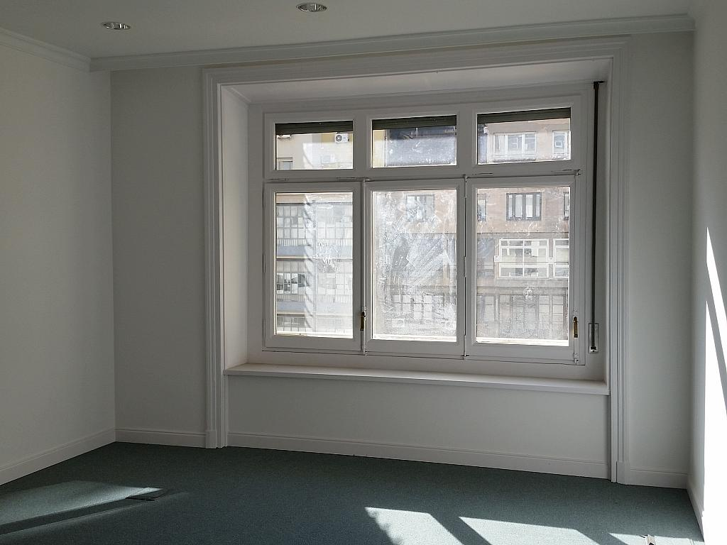Oficina en alquiler en paseo De Gràcia, Eixample dreta en Barcelona - 280260398