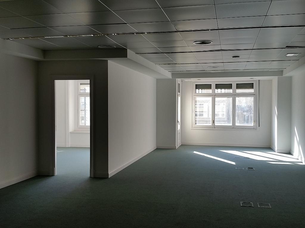 Oficina en alquiler en paseo De Gràcia, Eixample dreta en Barcelona - 280260404