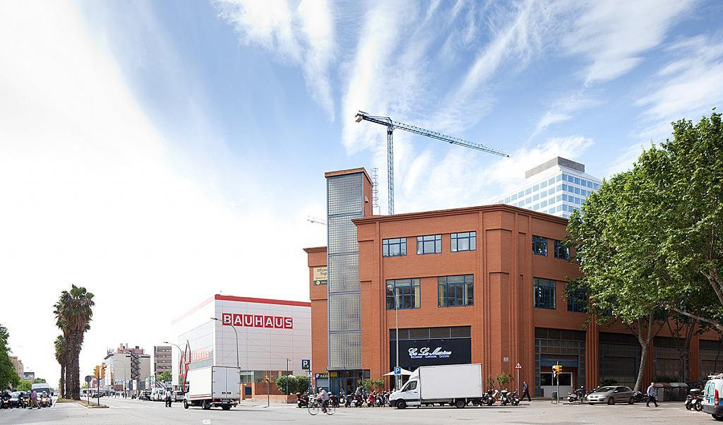 Oficina en alquiler en paseo De la Zona Franca, La Marina de Port en Barcelona - 280325035