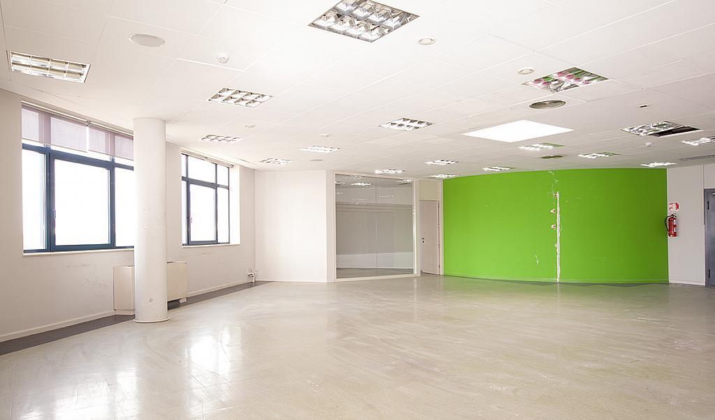 Oficina en alquiler en paseo De la Zona Franca, La Marina de Port en Barcelona - 280325044