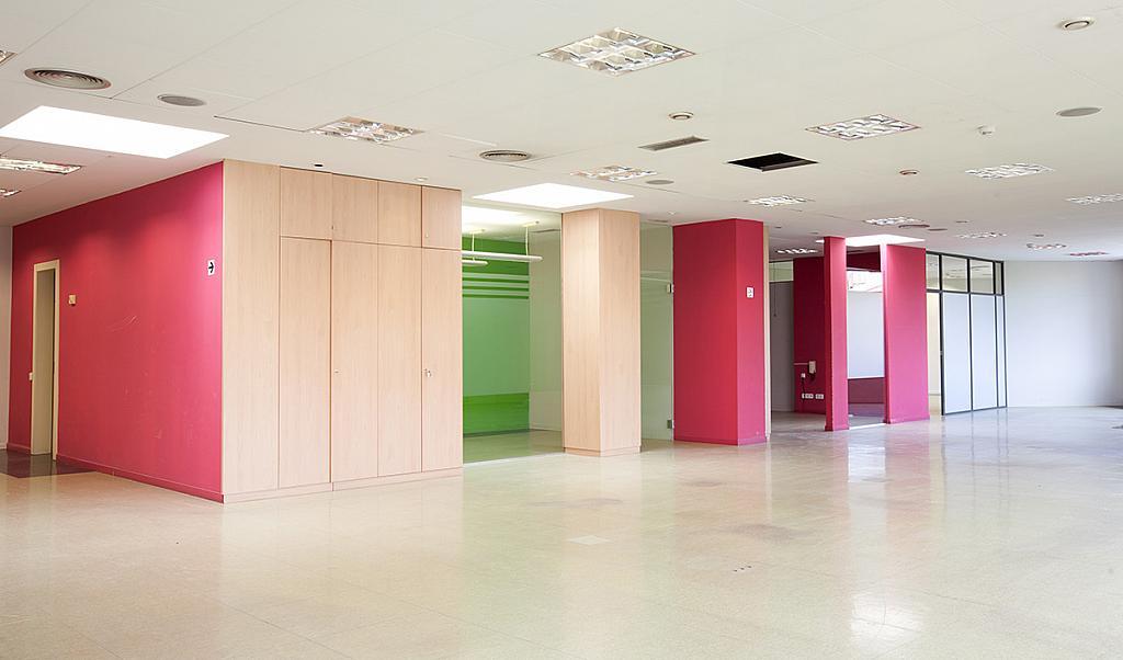 Oficina en alquiler en paseo De la Zona Franca, La Marina de Port en Barcelona - 280325054