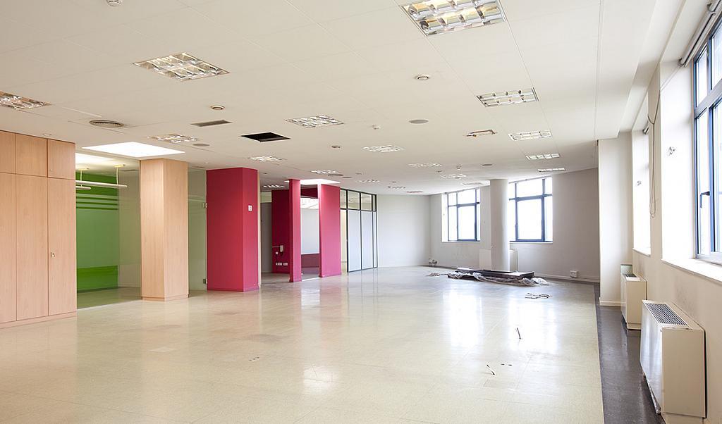Oficina en alquiler en paseo De la Zona Franca, La Marina de Port en Barcelona - 280325056