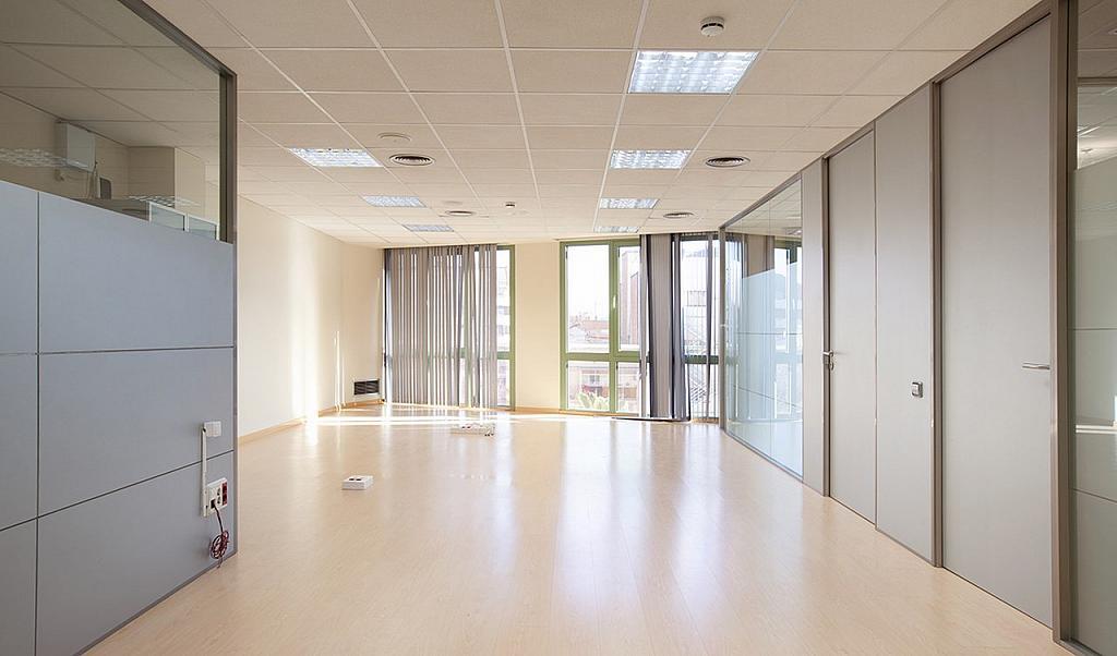 Oficina en alquiler en calle Diagonal, Eixample dreta en Barcelona - 281901940