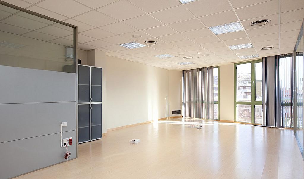 Oficina en alquiler en calle Diagonal, Eixample dreta en Barcelona - 281901945
