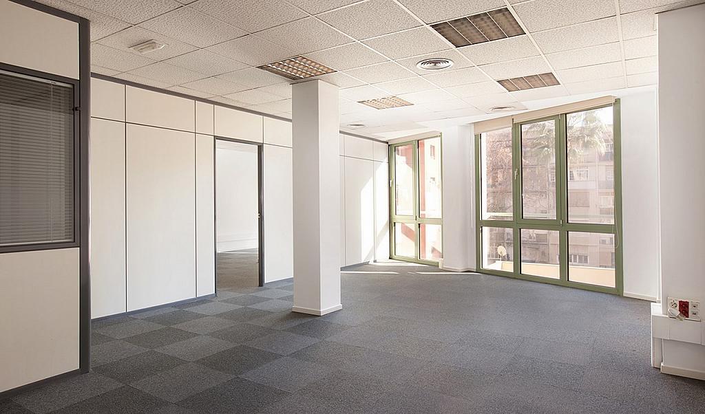 Oficina en alquiler en calle Diagonal, Eixample dreta en Barcelona - 281901946