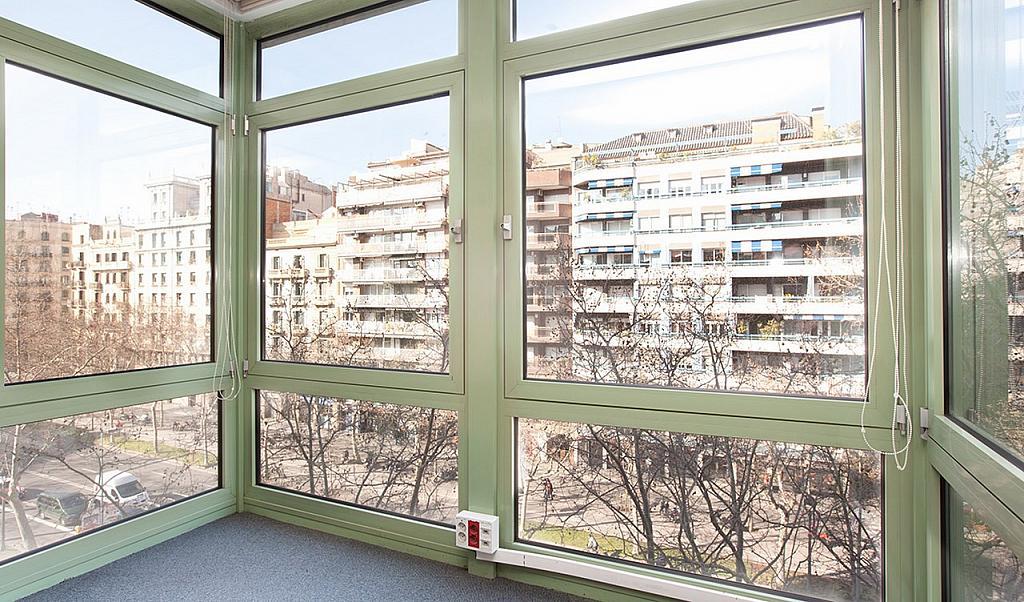 Oficina en alquiler en calle Diagonal, Eixample dreta en Barcelona - 281901954