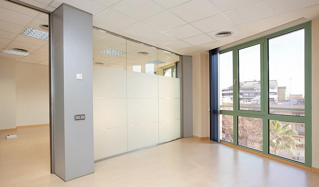 Oficina en alquiler en calle Diagonal, Eixample dreta en Barcelona - 281901960