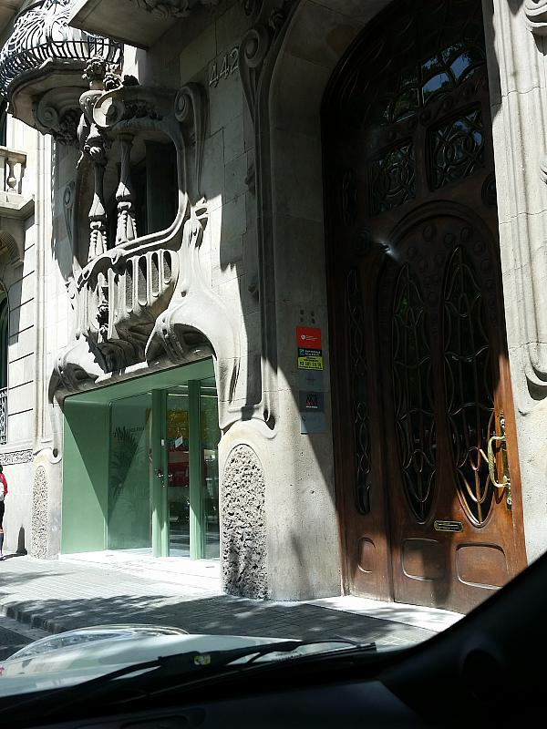 Oficina en alquiler en calle Diagonal, Les corts en Barcelona - 281913808