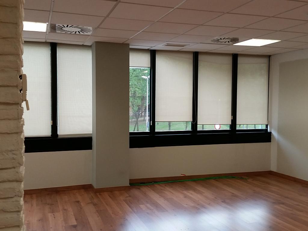 Oficina en alquiler en calle Diagonal, Les corts en Barcelona - 281913827