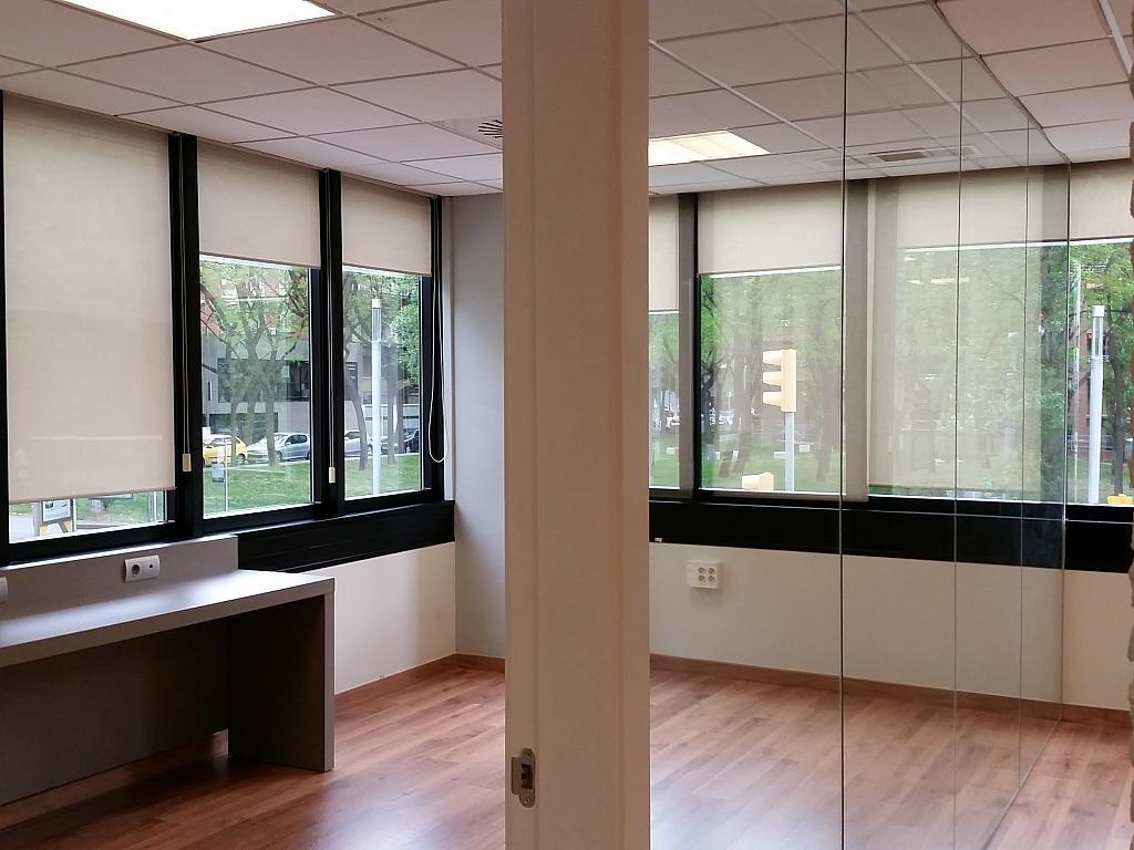 Oficina en alquiler en calle Diagonal, Les corts en Barcelona - 281913828