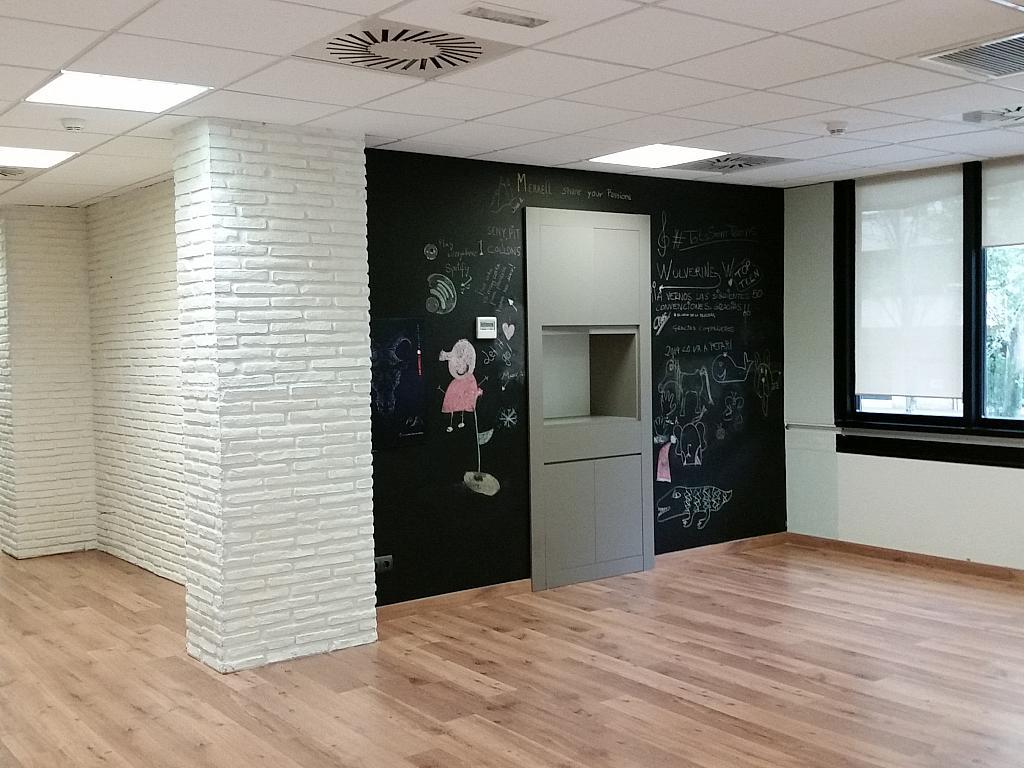 Oficina en alquiler en calle Diagonal, Les corts en Barcelona - 281913831