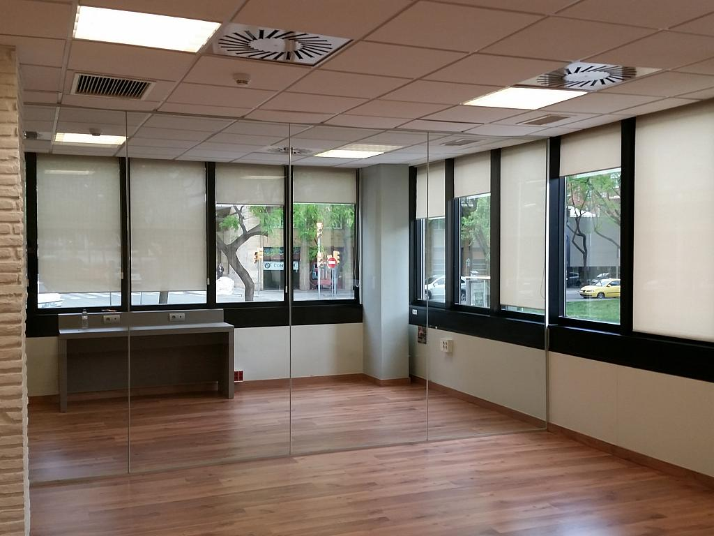 Oficina en alquiler en calle Diagonal, Les corts en Barcelona - 281913835