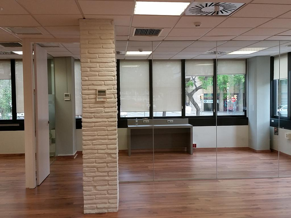 Oficina en alquiler en calle Diagonal, Les corts en Barcelona - 281913838