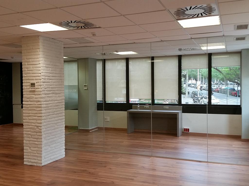 Oficina en alquiler en calle Diagonal, Les corts en Barcelona - 281913843