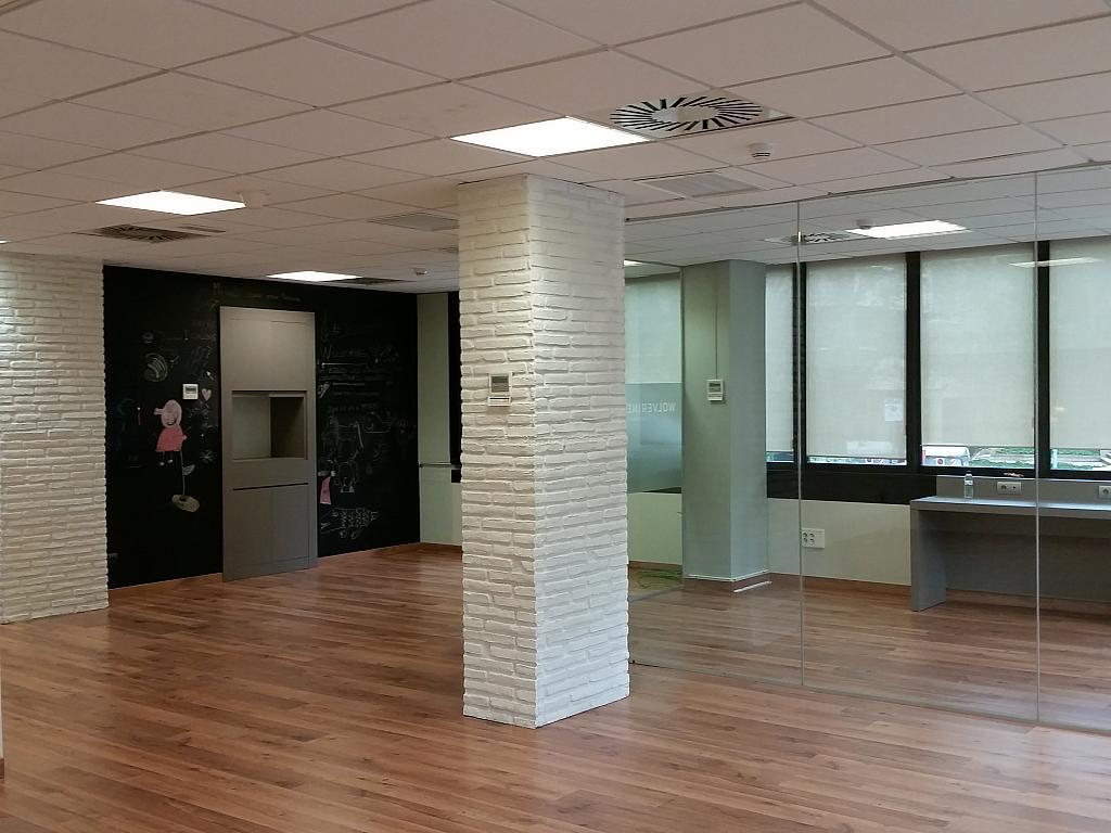 Oficina en alquiler en calle Diagonal, Les corts en Barcelona - 281913845